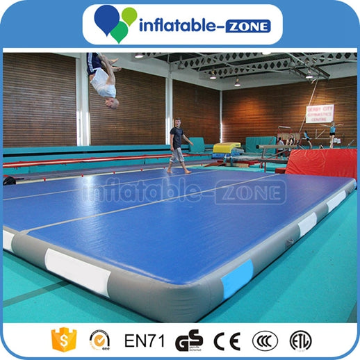 cheerleading air tumbling,air tumble track for sale,commercial air ramp track