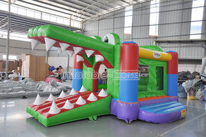 Combo bounce house inflatable jumping castles best