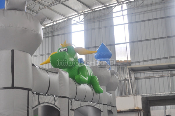 Inflatable bouncers commercial inflatable bounce house hot selling