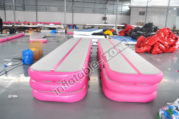 Wholesale gray-pink lane air track buy here at low price