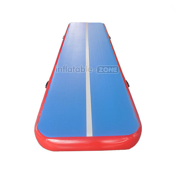 Free Shipping 4*1m Inflatable Air Track for Kids, Air Mat for Sale Free Pump