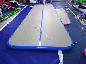 gym air tumble track,inflatable air track,gymnastique airtrack