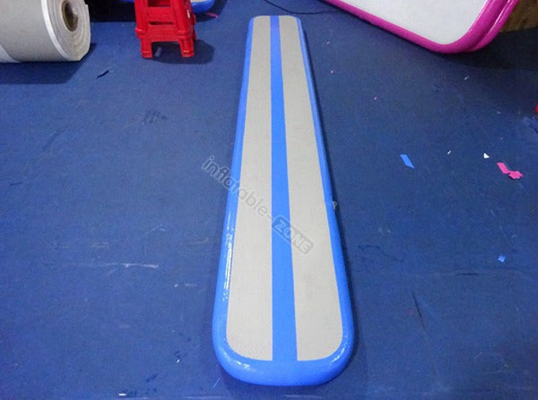 tumble inflatable track,gymnastics tumble track,air sealed tumble track