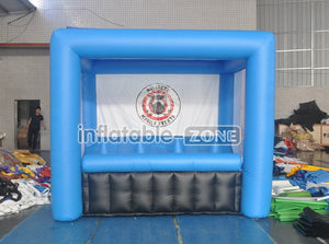 Excellent quality archery tag bunkers, indoor archery games for kids