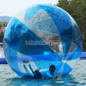 Multi-colors Inflatable Water Ball For Sale
