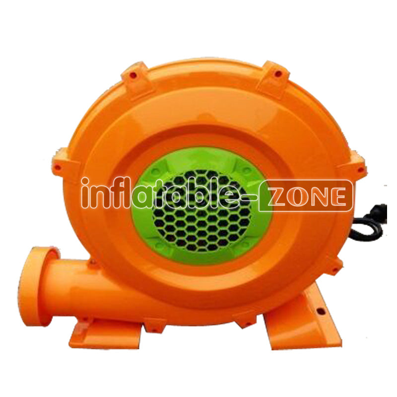 Air Blower For Inflatables