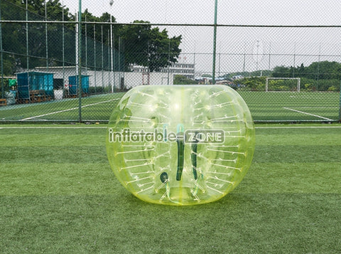 Good quality lindenhurst bubble soccer for sale infactory