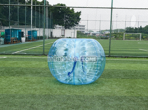 Best quality bubble soccer balls to purchase at present