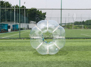 Amazing quality bubble soccer houston for sale in low price