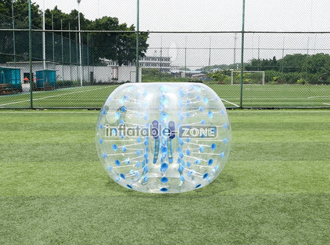 Excellent quality soccer bubble ball for rent