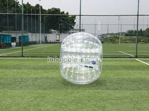 Bubble bump soccer gorgeous slides for sale here