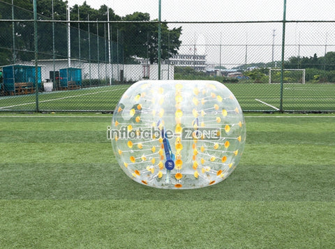 Top quality human soccer bubble for rent in low price