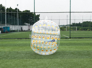 Great quality bubble soccer san francisco for rental here and now