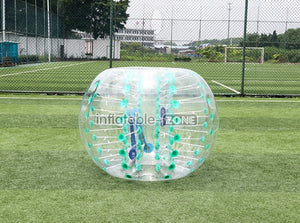 Best quality bubble soccer league to purchase at present