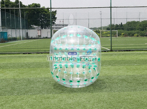 Nice quality chicago bubble soccer to buy in our factory