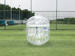 Amazing quality bubble soccer ball for sale in low price