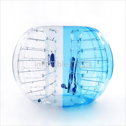 Free Shipping,Inflatable Zone TM Bubble Soccer Ball, Bumper Ball For Sale