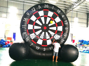 Amazing quality inflatable darts, foot darts game free shipping and crazy price