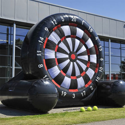 Free Shipping,Inflatable Footdarts,Soccer Darts,Dart Football For Sale
