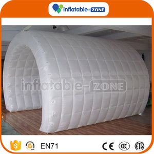 Best Quality Inflatable Zone TM advertising inflatable tent inflatable promotional tent, inflatable lawn dome tent