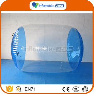 Free shipping Inflatable water roller, inflatable water bubble roller