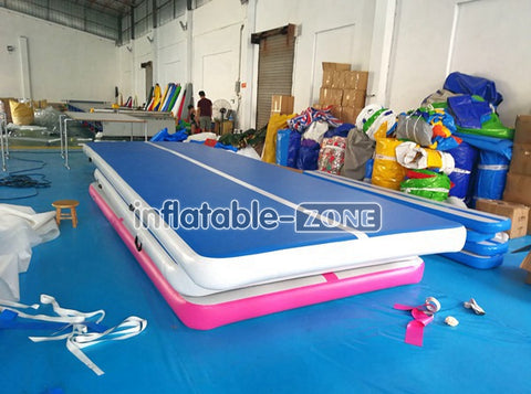Nice quality 6*2m airtrack gymnastics, airtrack prices to buy here