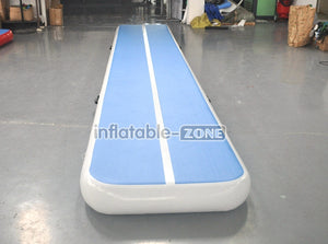 Beautiful airtrack training set high end airtracks for rental in factory