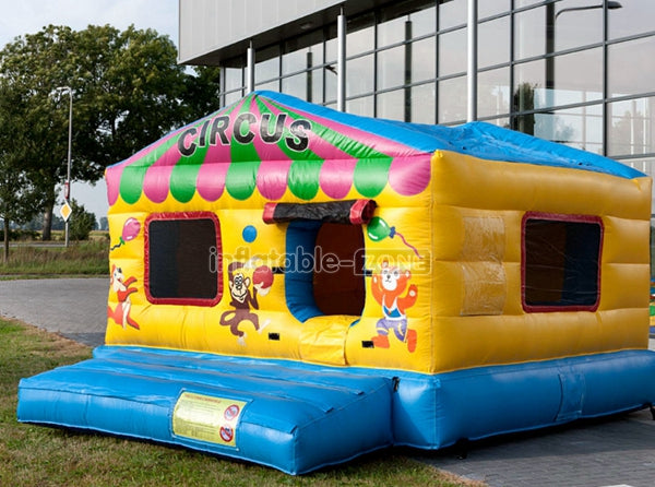 Special today colorful inflatable bouncers,little tikes jump n slide inflatable bouncer for event