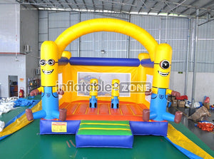 Factory price bounce house inflatable, commercial jumping castles for sale here and now