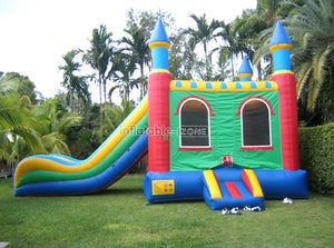 Inflatable bouncy castle for sale, inflatable bounce house for adults