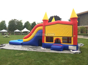 Top quality outdoor inflatable bouncer awesome inflatable bouncers for sale.