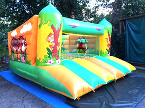 Top quality wrestling inflatable bouncers inflatable bouncers rentals
