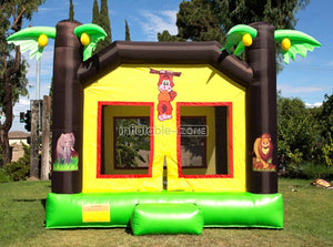 Amazing quality best inflatable bounce house in low price