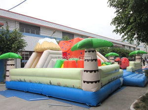 Beautiful castle inflatable bounce house, indoor inflatable bounce house