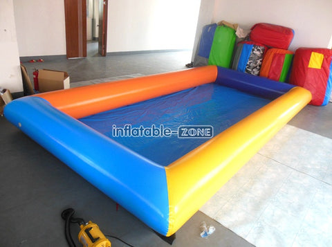 Top quality pool inflatables for rent in low price right now