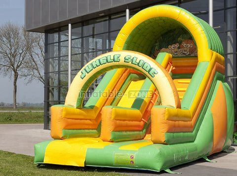 Naturist freedom inflatable slide beautiful slides to buy