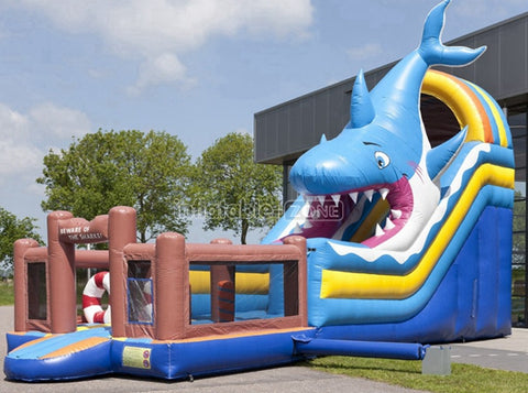 Inflatable slide game inflatable slide league