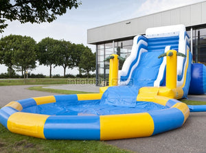 Inflatable slides rental inflatable slides