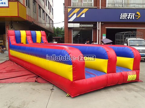Giant water slide supplier, rent blow up water slides
