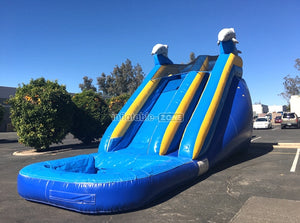 Super deal excellent inflatable slide seattle inflatable slide san diego