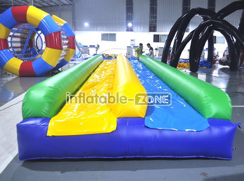 10*2.8m inflatable water slides for kids to play