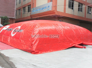 Beautiful air bag for stunts for sale in low price