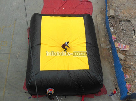 Good quality air bag for trampoline for sale in factory