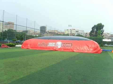 Top quality inflatable air bag for stunts in low price right now