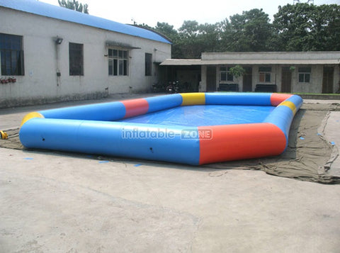 High quality inflatable pool toys for whole in factory