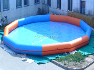 Amazing quality inflatable kiddie pool for sale in low price