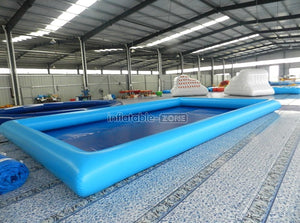 Excellent quality inflatable pool for adults for rent here