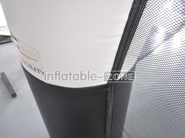 Great quality inflatable event tent for whole in factory