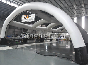 Top quality large inflatable tent factory price for sale