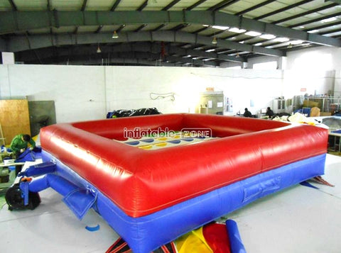 Twister inflatable supplier,inflatable twister game for sale